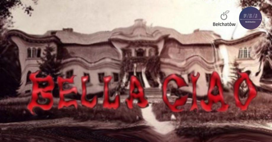'Bella Ciao' by Kuba Stępień at Olszewski Manor, Bełchatów 05.10.2019